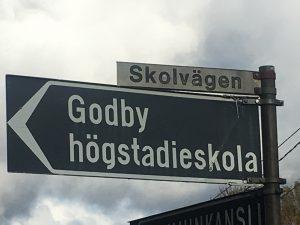 godby
